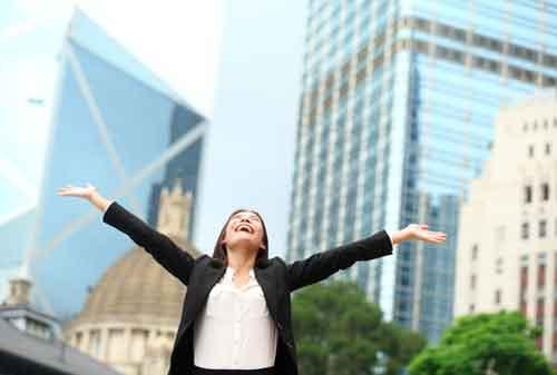 Financial Freedom untuk Entrepreneur, Seperti Apa dan Bagaimana Caranya 01 - Finansialku