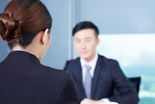First Jobber, Hati-hati! Ada 14+ Pertanyaan Interview yang Menjebak 01 - Finansialku