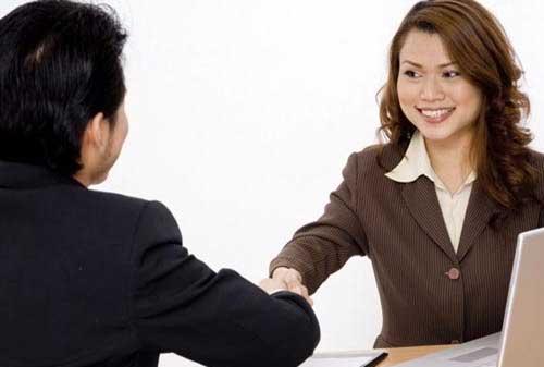 First Jobber, Hati-hati! Ada 14+ Pertanyaan Interview yang Menjebak 02 - Finansialku