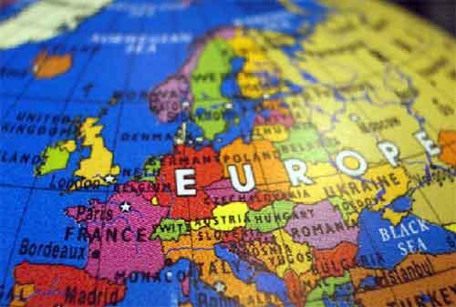 Gaji Rp5 Juta Sebulan, Mau Liburan Keliling Eropa Ini Caranya 01 - Finansialku