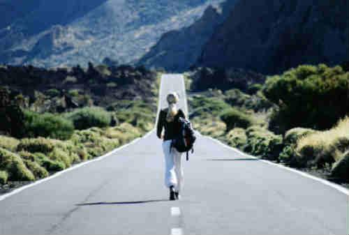 Halo Ladies, Ini dia 7 Kota Ramah untuk Traveling Walau Hanya Sendirian - Finansialku 01