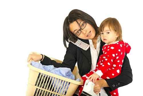Ibu Single Parent Gaji UMR Bandung Bagaimana Cara Mengatur Keuangannya 02 - Finansialku