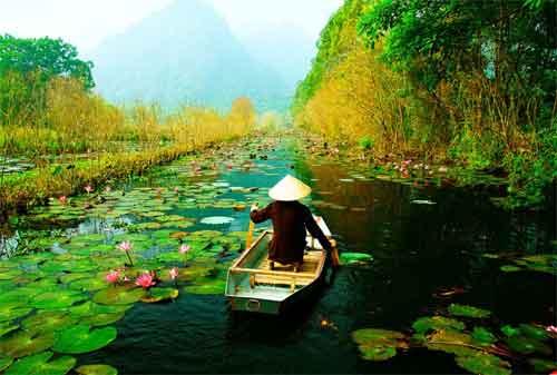 Ingin Liburan ke Vietnam Yuk Berangkat! Ketahui Wisata Vietnam dan Biayanya 02 - Finansialku