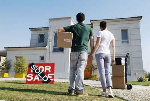 Ingin Membeli Rumah Cek Dulu Asuransi yang Harus Anda Persiapkan 01 - Finansialku