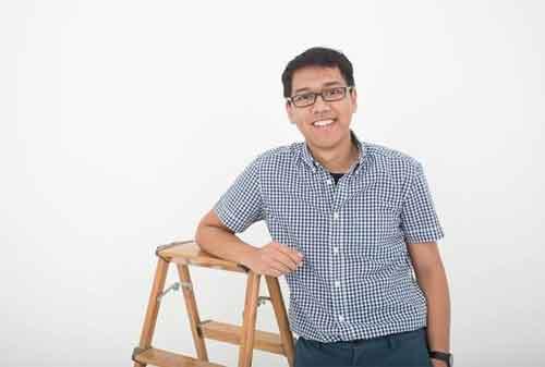 Kisah Sukses Iman Usman, Pendiri Ruangguru.com 02 - Finansialku