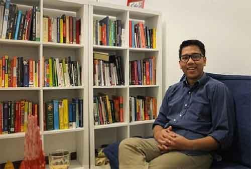 Kisah Sukses Iman Usman, Pendiri Ruangguru.com 03 - Finansialku