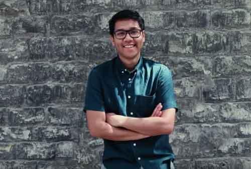 Kisah Sukses Iman Usman, Pendiri Ruangguru.com 05 - Finansialku