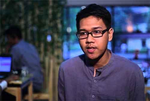 Kisah Sukses Iman Usman, Pendiri Ruangguru.com 08 - Finansialku