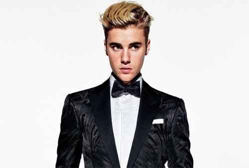 Kisah Sukses Justin Bieber, Penyanyi Internasional 04 - Finansialku