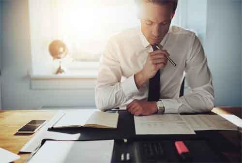 Literasi Keuangan 5 Hal Penting dalam Memperbaiki Keuangan Anda! 01 - Finansialku