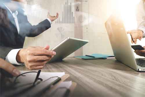 Literasi Keuangan 5 Hal Penting dalam Memperbaiki Keuangan Anda! 02 - Finansialku