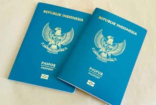 Mau Keliling Dunia atau Kerja Di Luar Negeri Buat Paspor Dulu Dong! 01 - Finansialku
