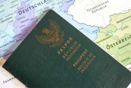 Mau Keliling Dunia atau Kerja Di Luar Negeri Buat Paspor Dulu Dong! 03 - Finansialku