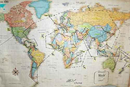 Mau Keliling Dunia atau Kerja Di Luar Negeri Buat Paspor Dulu Dong! 04 - Finansialku