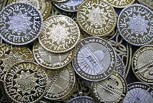 Pasar Modal Syariah, Apakah Ada Perdagangan Saham yang Syariah Ini Aturannya! 02 - Finansialku