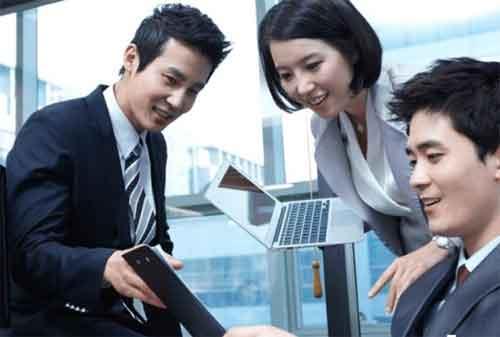 Pebisnis Kalau Mau Sukses Harus Punya Program Kerja, Berikut ini Tips Menyusun Program Kerja 01 - Finansialku