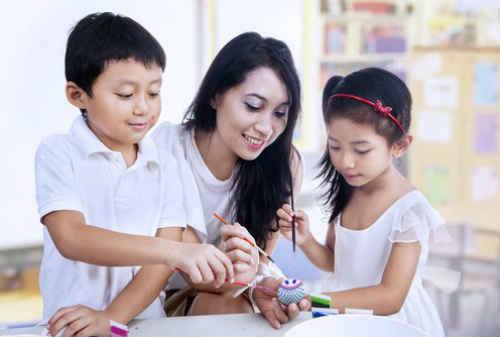 Pendidikan Karakter untuk Anak SD, SMP dan SMA 02 - Finansialku