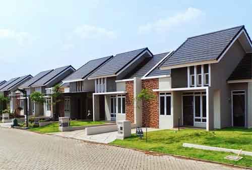 Perhatikan 5 Hal Ini Sebelum Membeli Rumah Di Komplek Perumahan Atau Cluster 01 - Finansialku