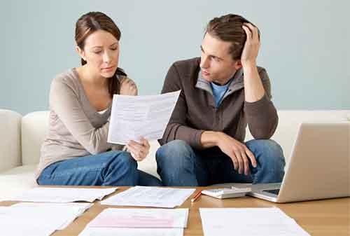 Perhatikan 5 Tanda Ini Agar Keuangan Rumah Tangga Aman 02 - Finansialku