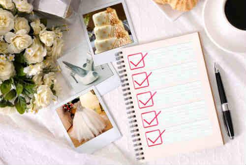 Persiapan Pernikahan 15 Checklist untuk Memeriksa Kesiapan Anda Berdua 01 - Finansialku