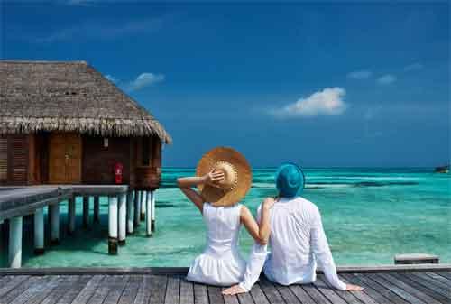 Selain Dana Pernikahan, Siapkan Juga Dana Perjalanan Bulan Madu 01 - Finansialku