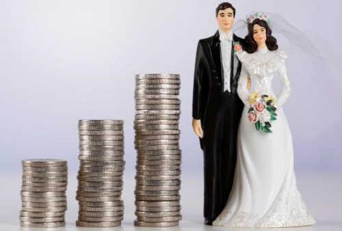 Uang dan Pernikahan, Bagaimana Cara Menyelaraskan Keduanya 01 - Finansialku