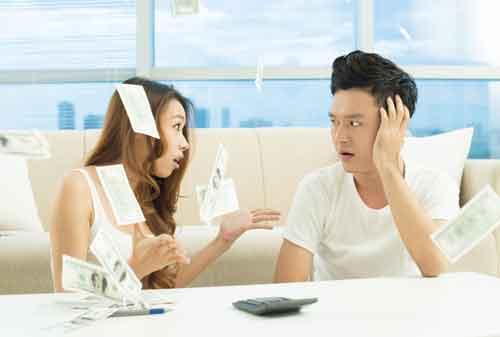 10 Cara Menghindari Masalah Keuangan Dalam Keluarga Muda 02 - Finansialku
