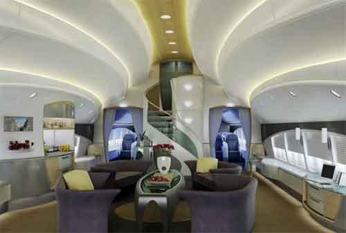 10 Tiket Pesawat Termahal Di Dunia, Harganya Sampai Ratusan Juta Rupiah Lho! 01 - Finansialku