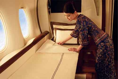 10 Tiket Pesawat Termahal Di Dunia, Harganya Sampai Ratusan Juta Rupiah Lho! 02 - Finansialku