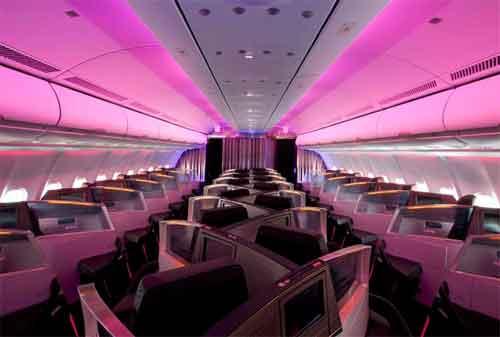 10 Tiket Pesawat Termahal Di Dunia, Harganya Sampai Ratusan Juta Rupiah Lho! 05 - Finansialku