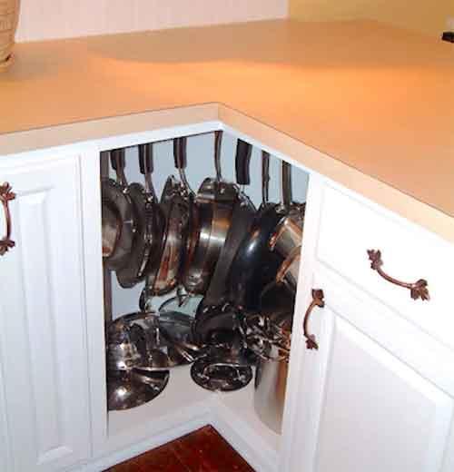 31 Cara Murah Dan Keren Menghias Dapur Minimalis Anda
