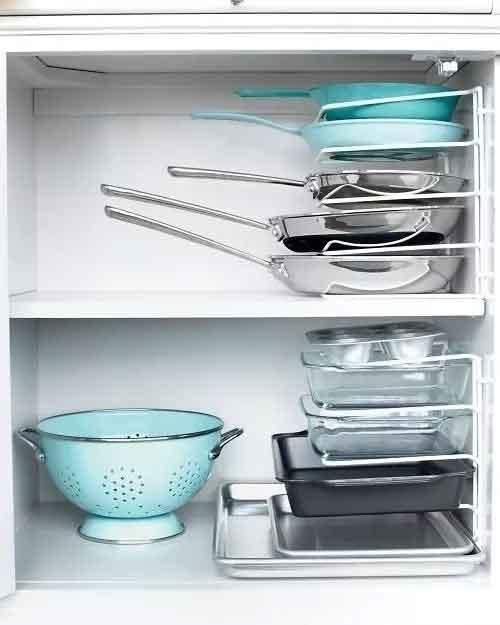 31 Cara Murah dan Keren, Menghias Dapur Minimalis Anda 07 - Finansialku