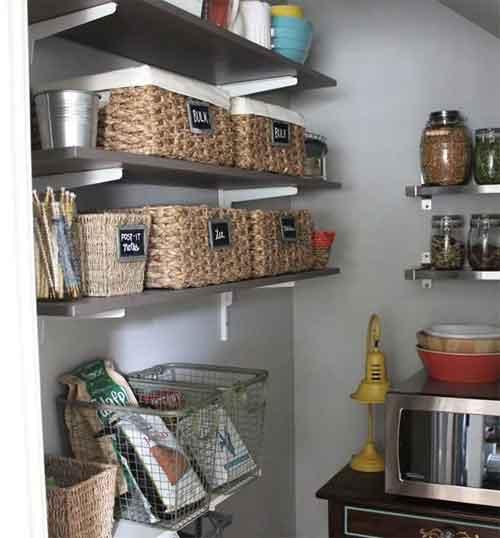 31 Cara Murah Dan Keren Menghias Dapur Minimalis Anda 09 Finansialku