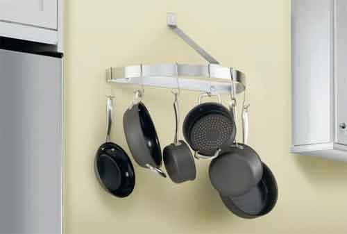 31 Cara Murah dan Keren, Menghias Dapur Minimalis Anda 12 - Finansialku