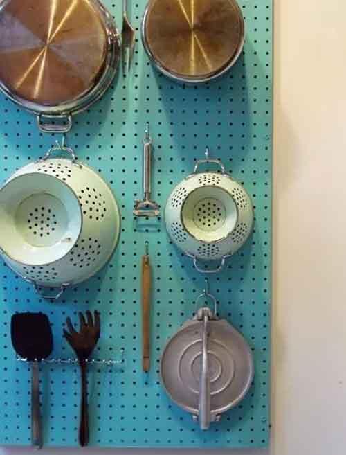 31 Cara Murah dan Keren, Menghias Dapur Minimalis Anda 13 - Finansialku