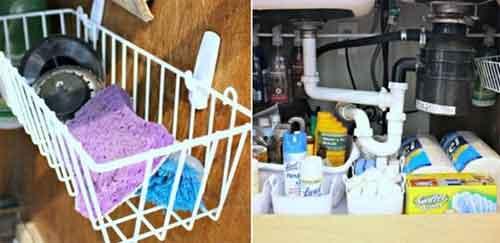 31 Cara Murah dan Keren, Menghias Dapur Minimalis Anda 17 - Finansialku