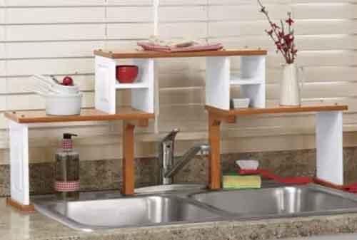 31 Cara Murah Dan Keren Menghias Dapur Minimalis Anda 20 Finansialku