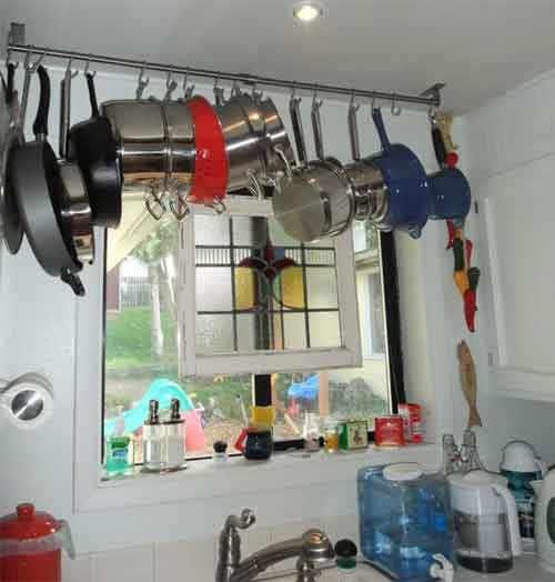 31 Cara Murah dan Keren, Menghias Dapur Minimalis Anda 23 - Finansialku