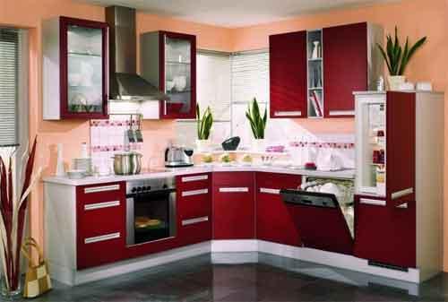 31 Cara Murah dan Keren, Menghias Dapur Minimalis Anda 32 - Finansialku
