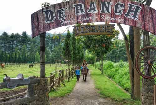 33 Tempat Wisata Alam Lembang Bandung Sayang Jika Melewatkan Nomor 9