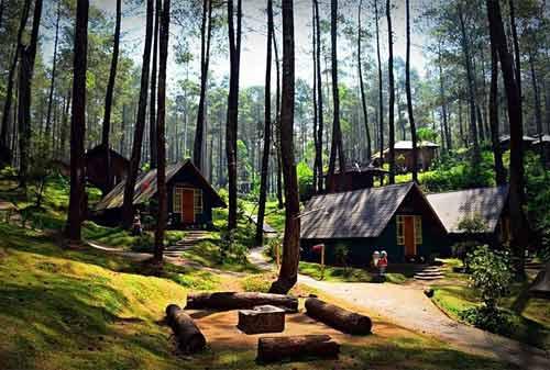 Wisata Alam Lembang Bandung