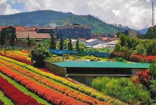 33 Tempat Wisata Alam Lembang Bandung, Sayang Jika ...