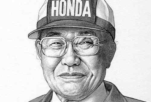 40 Kata-kata Motivasi Soichiro Honda, Pendiri Mobil Honda 05 - Finansialku