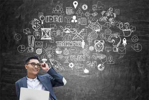 7 Alasan Mengapa Bisnis Startup Gagal! Bahaya Melakukan No 5 01 - Finansialku
