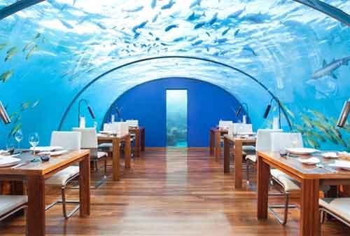 Anda Mau Mencoba Makan di 15 Restoran Termahal Di Dunia 02 - Finansialku