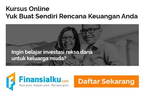 Daftar Kursus Online Finansialku