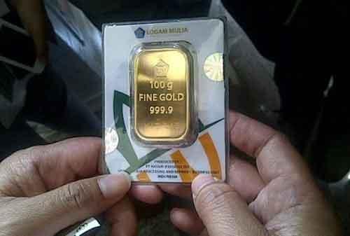 Beli Emas Kena Pajak, Apakah Investasi Emas Masih Menguntungkan 01 - Finansialku