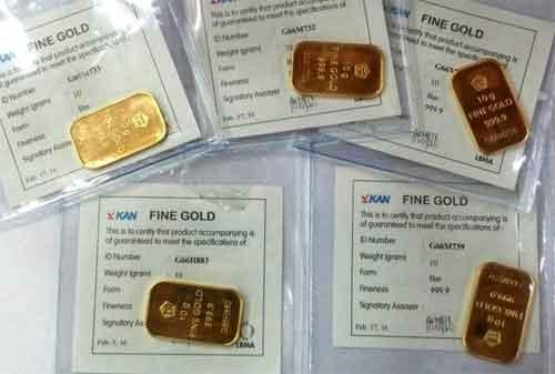 Beli Emas Kena Pajak, Apakah Investasi Emas Masih Menguntungkan 02 - Finansialku