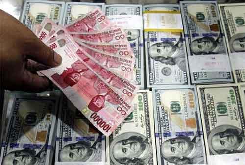 Derasnya Aliran Masuk Modal Asing Mendorong Naik Investasi Internasional 02 - Finansialku