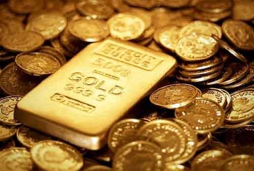 Investor Pemula, Ketahui Cara Memulai Investasi Emas Agar Tidak Salah! 02a - Finansialku